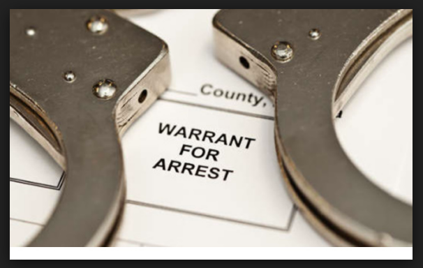 How to get rid of a warrant in Las Vegas, Nevada