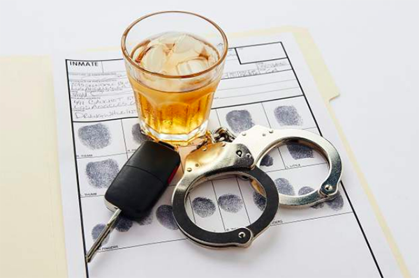 DUI Fines and Penalties Las Vegas Nevada 1st 2nd and 3rd Offenses