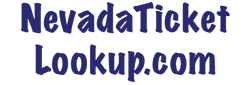Nevada Ticket Lookup | Las Vegas Traffic Ticket Attorney