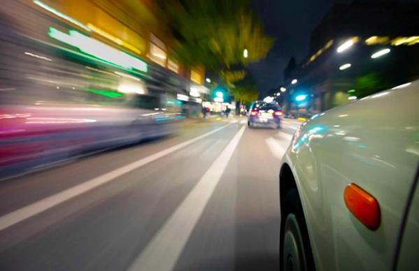 Leyes de conducción imprudente y sanciones en Nevada
